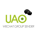 UAO WeChat Group Sender