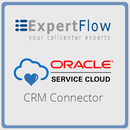 Cisco UCCX/UCCE to Oracle Service Cloud CTI Connector