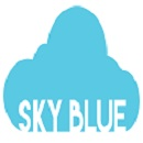 Sky Blue for Oracle Sales Cloud