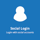 Social Login for Commerce Cloud
