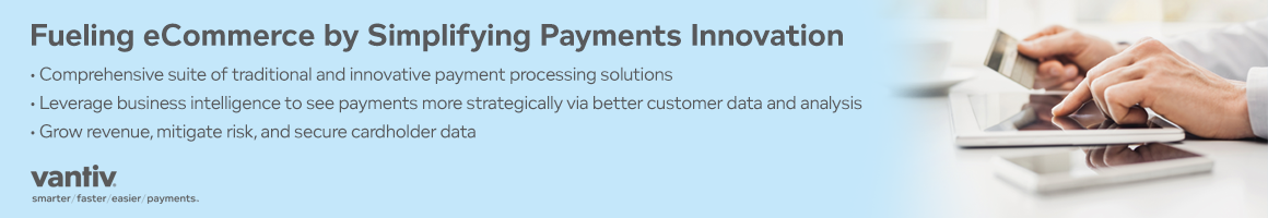 Vantiv Payment for Oracle Commerce Cloud