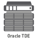 SafeNet Oracle TDE Connector
