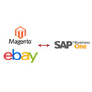Magento/eBay E-commerce and SAP B1 | Order and Invoice Creation | AIC