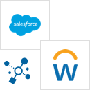 Workday & Salesforce.com | Employee On-boarding | OIC Recipe