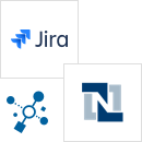 NetSuite and Atlassian Jira | Project Sync (from NetSuite) | OIC Recipe