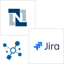 Atlassian Jira and NetSuite | Projects Sync (from Jira) | OIC Recipe