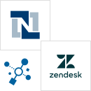 Zendesk and NetSuite | Case Sync (from Zendesk) | OIC Recipe