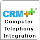 CRM++ Computer Telephony Integration (CTI) for Oracle Service Cloud