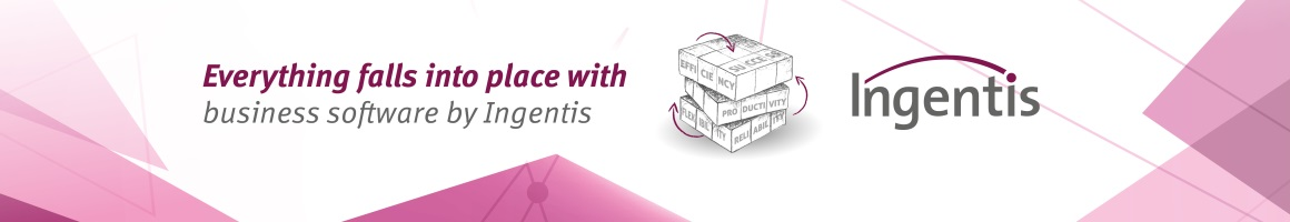 Ingentis Software Header