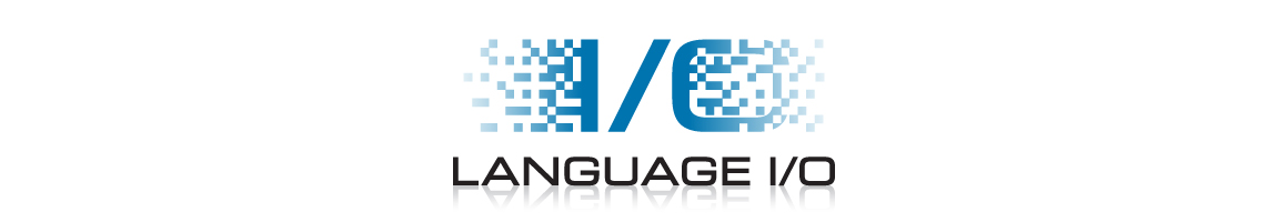 Language I/O multilingual customer support