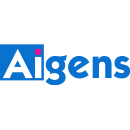 Aigens In-store Kiosk Solution